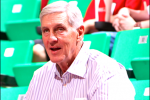 Jerry Sloan Returns to Jazz in Senior Advisor Role