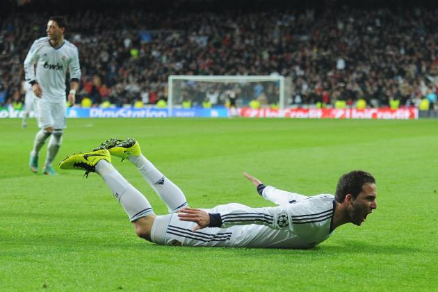 Arsenal Transfer Rumours: Breaking Down Impact of Gonzalo Higuain for Gunners