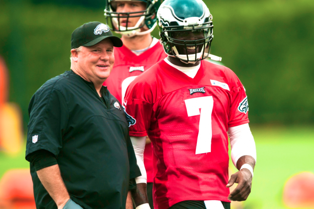 History Indicates the Odds Are Stacked Against New Eagles Coach Chip Kelly