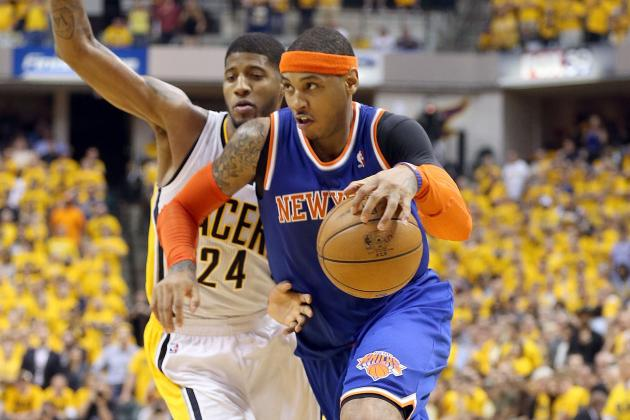 Surgery Not Ruled Out for Melo