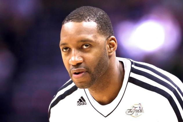 Former NBA Star Tracy McGrady Is Now Getting Clowned by Arby's on Twitter