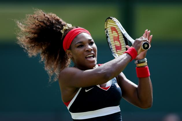Wimbledon 2013: Serena Williams Will Be Impossible to Stop in London