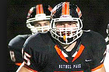 Offensive Tackle Michael Grimm Commits to Pitt