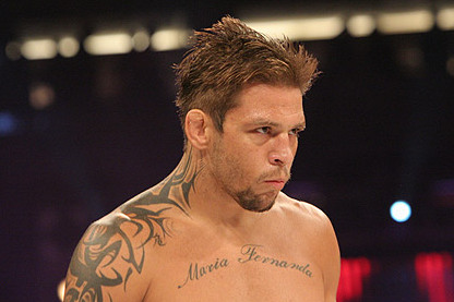 UFC, Strikeforce and Bellator Veteran Renato 'Babalu' Sobral Retires from MMA