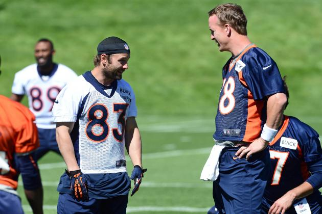 Denver Broncos: Montee Ball or Wes Welker More Critical to Team's Success?