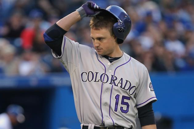 Rockies Swept Away by Jays Inforgettable Three-Game Trip to Canada