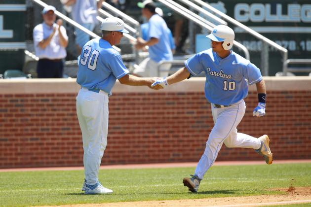 College World Series 2013: What North Carolina Must Do to Reach Semifinals