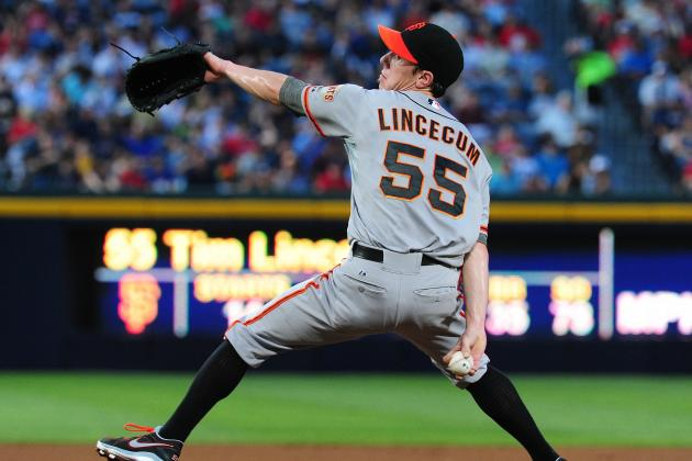 Breaking Down Every San Francisco Giant's Odds of Being Traded at the Deadline