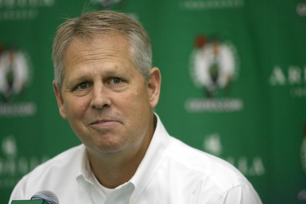 Boston Celtics: Why Danny Ainge Gets Too Much Blame for the Team's Conundrum