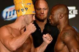 The Good, Bad and Strange from Bellator 96