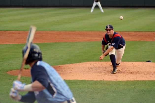College World Series 2013: Players Who Must Step Up for Teams to Reach Finals