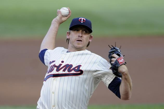 Twins Make Short Work of White Sox's Sale
