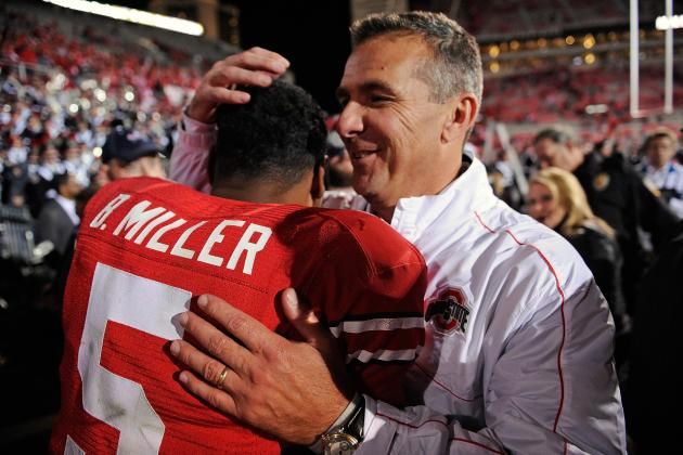 Key Similarities and Differences Between Jim Tressel and Urban Meyer Eras