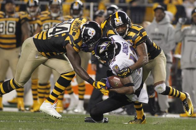 Pittsburgh Steelers: Why the Steel Curtain Is Alive and Well in 2013
