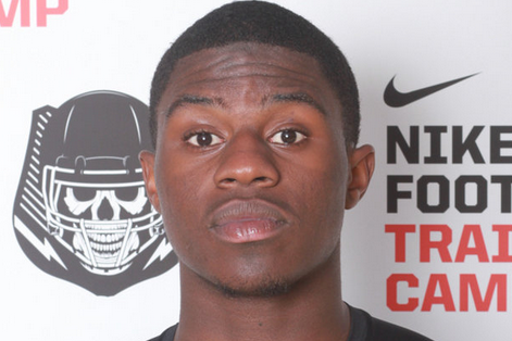 WR Jabril Clewis Commits to Aztecs