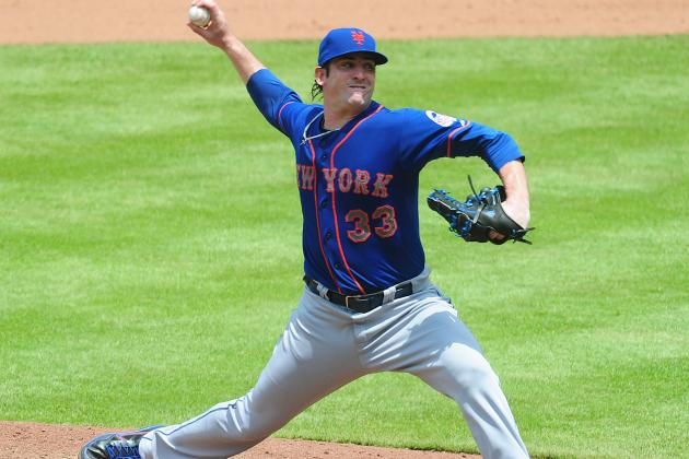 Harvey Challenged Former Reliever Jon Rauch to a Fight Last Season