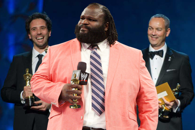 Mark Henry Could Make History after Fake Retirement Speech