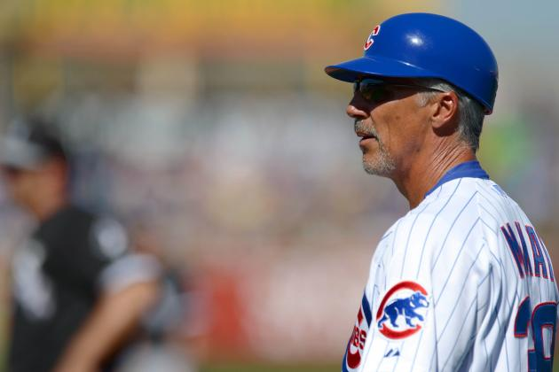 McKay Wants Cubs to Play with Same Edge as Cardinals