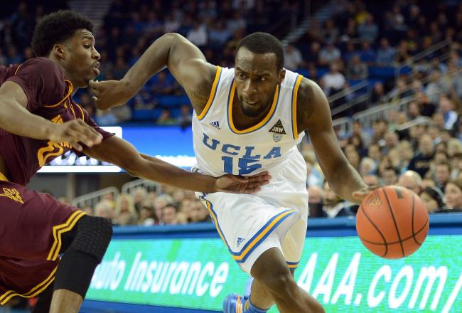 Shabazz Muhammad Traded to Minnesota Timberwolves: Scouting Report and ...