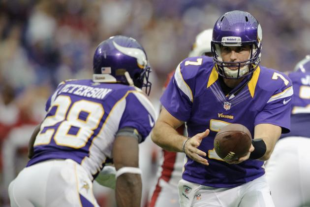 Are the Minnesota Vikings the Most Underrated Team in the NFL?