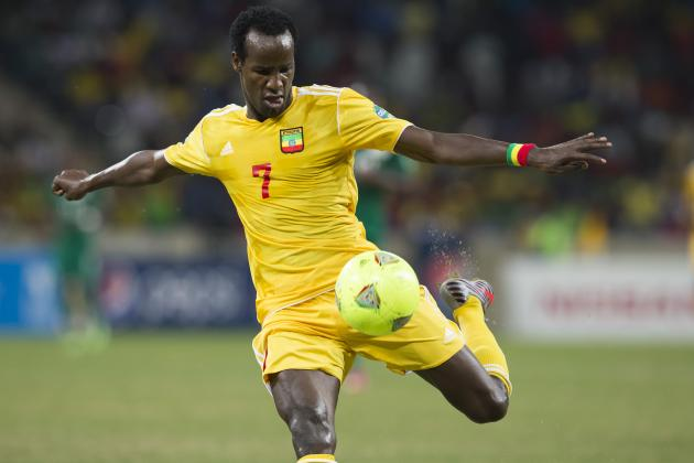2014 World Cup: Africa's World Cup Qualifying Thrown into Chaos by Controversy