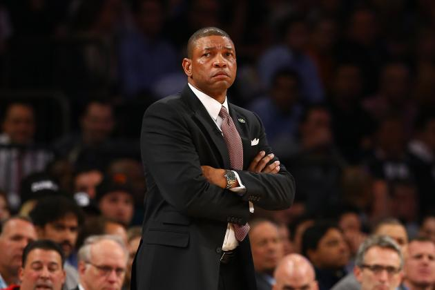 Doc Rivers' Hesitation Over Boston Celtics Return Means It's Probably Time to Go