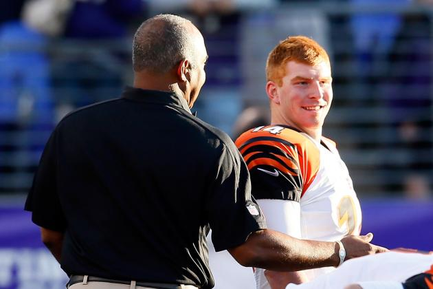 Where Can the Cincinnati Bengals Improve Most in 2013?