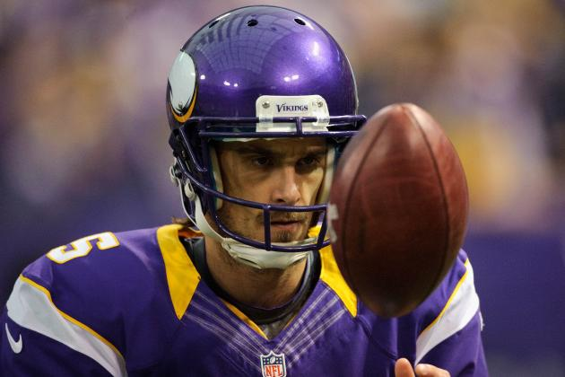 Mike Priefer Felt 'very Strongly' Vikings Needed to Dump Chris Kluwe