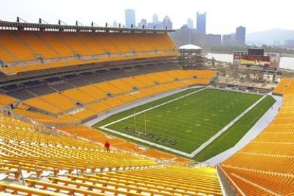 Judge to Steelers: Prove New Heinz Field Seats