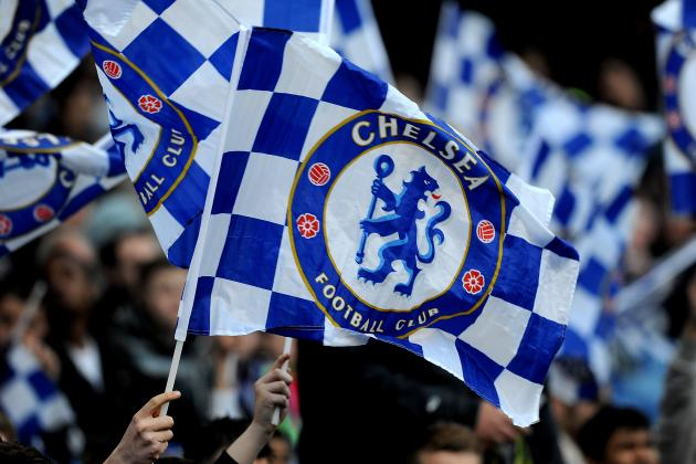 Picking an All-English, All-Time Chelsea Starting XI