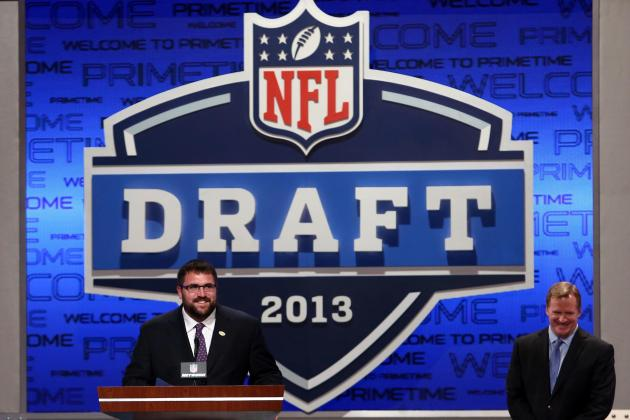 Rooney: Pittsburgh Could Host the Draft
