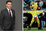 NFL Columnist Spars with Jaguars' Mascot on Twitter
