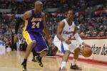 Kobe Predicts Dwight, Chris Paul Both Stay Put