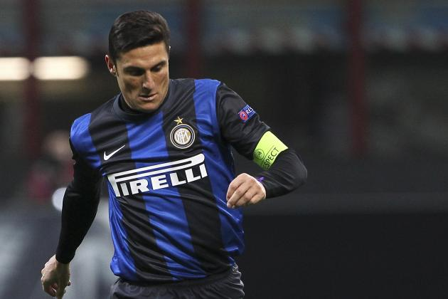 Zanetti Targets Inter Success Under Mazzarri