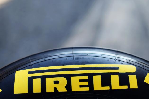 Pirelli Insist They Fall Outside Jurisdiction and They Can Test Any Kind of Car