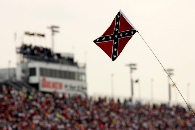 Song of the South: Is NASCAR Abandoning Its Southern Roots?