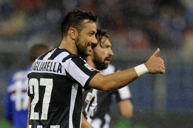 Why Juventus Needs to Sign Another Big-Name Striker This Summer