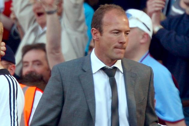 Shearer 'Sickened' by Kinnear Appointment