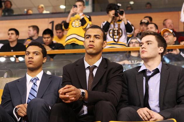 Colorado Avalanche: What Does Passing on Seth Jones Mean?
