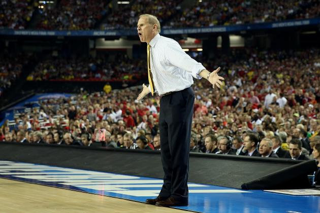 Michigan's John Beilein Says He Has Eventual Retirement Date in Mind;