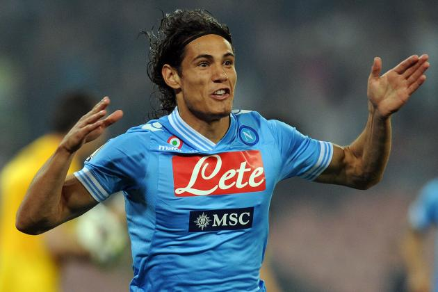 Chelsea Transfer News: Blues Must Capitalize on Chance to Land Edinson Cavani