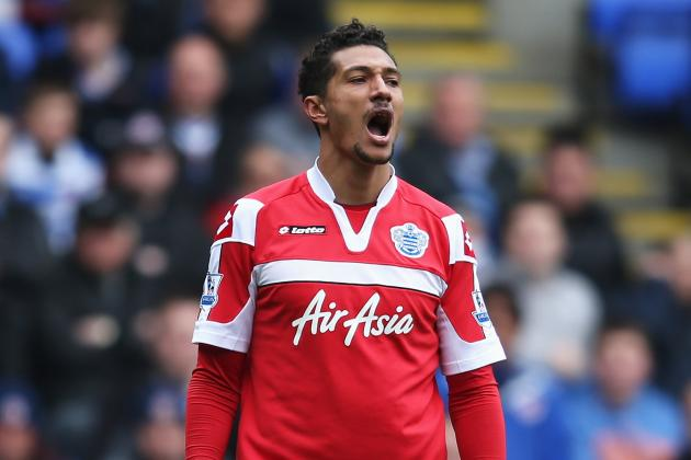Bothroyd to Leave QPR This Week as Redknapp's Told to Cut Club's Wage Bill
