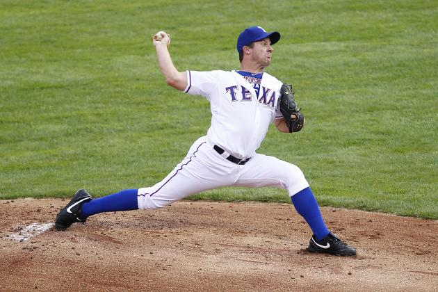 Does Roy Oswalt Have Enough Left to Be Rockies' NL West X-Factor?