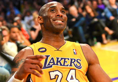 Kobe Bryant Updates Possible Return Timetable, Reveals All-Time Starting 5