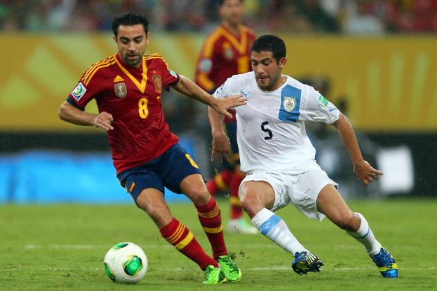 Spain vs. Tahiti: Young Spanish Stars Ready to Strut Their Stuff