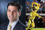 Seriously: NFL Writer Gets into Twitter Battle with Jags' Mascot