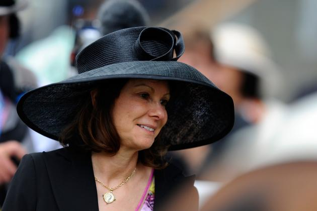 Lady Cecil Wins at Royal Ascot