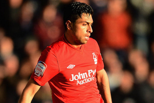Nottingham Forest Snap Up Gonzalo Jara Reyes on One-Year Deal
