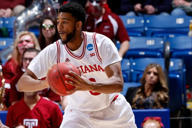 Former Indiana Star Christian Watford Would Love to Play for Pacers