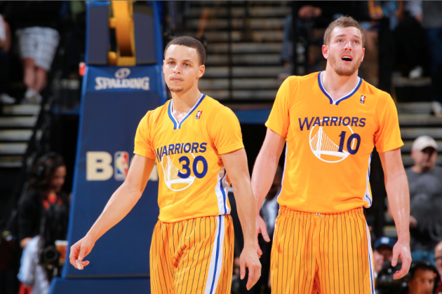 NBA Will Reportedly Expand Use Of Sleeved Jerseys For 2013-14 Season